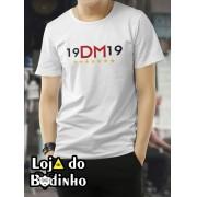 Camiseta - 1919 DM