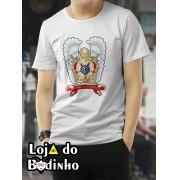 Camiseta Alumni Brasil - 3 Opções de Cores (100% do lucro revestido para ADAB)
