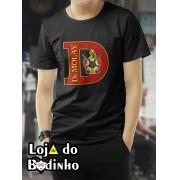 Camiseta D DM - 3 Opções de Cores