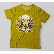 Camiseta Maçonaria Bodes Cervejeiros