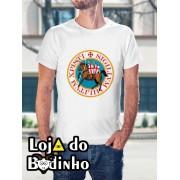 Camiseta Selo Templário mod. 03 - 3 Opções de Cores