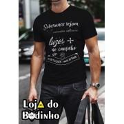 Camiseta Virtudes Imortais