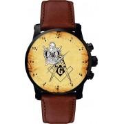 Relógio Luxo Modelo 19 - Edição Limitada.