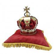 Coroa da Juventude DM