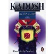KADOSH - DO 19º AO 30º - RIZZARDO DA CAMINO