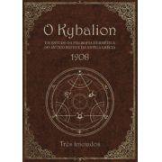 Livro O Kybalion