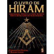 O LIVRO DE HIRAM