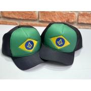 Pré Venda Novo Boné Maçonaria Brasil - Envio 07/10.
