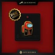 Pré venda - PIN Among Us - Envio 31/01