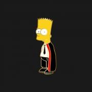 Pré venda PIN DeMolay Colecionador Personagens Bart Simpson - Envio 15/10 (apenas 50 unidades)