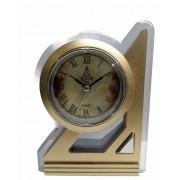 Relógio De Mesa Maçonaria