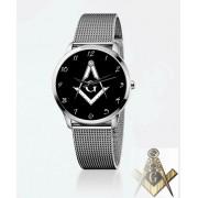 Relógio Luxo Modelo 04 - Edição Limitada. (pequeno)