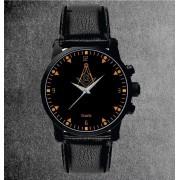 Relógio Luxo Modelo 09 - Edição Limitada.