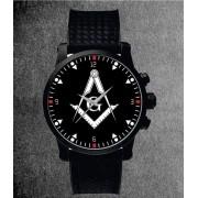 Relógio Luxo Modelo 13 - Edição Limitada.