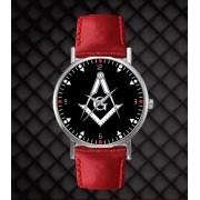 Relógio Luxo Modelo 17 - Edição Limitada.