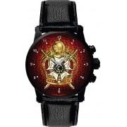Relógio Luxo Modelo 18 - Edição Limitada.