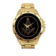 Relógio Luxo Modelo 24 - Edição Limitada.