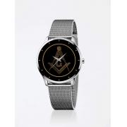 Relógio Luxo Modelo 25 - Edição Limitada.