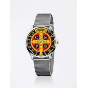 Relógio Luxo Modelo 27 - Edição Limitada.