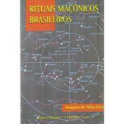 RITUAIS MAÇÔNICOS BRASILEIROS - LIVRO