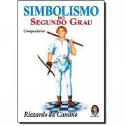 SIMBOLISMO DO 2º GRAU - COMPANHEIRO