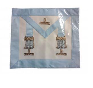 Avental Plastificado Venerável Mestre GL