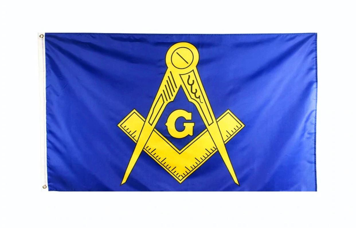 Bandeira Maçonaria