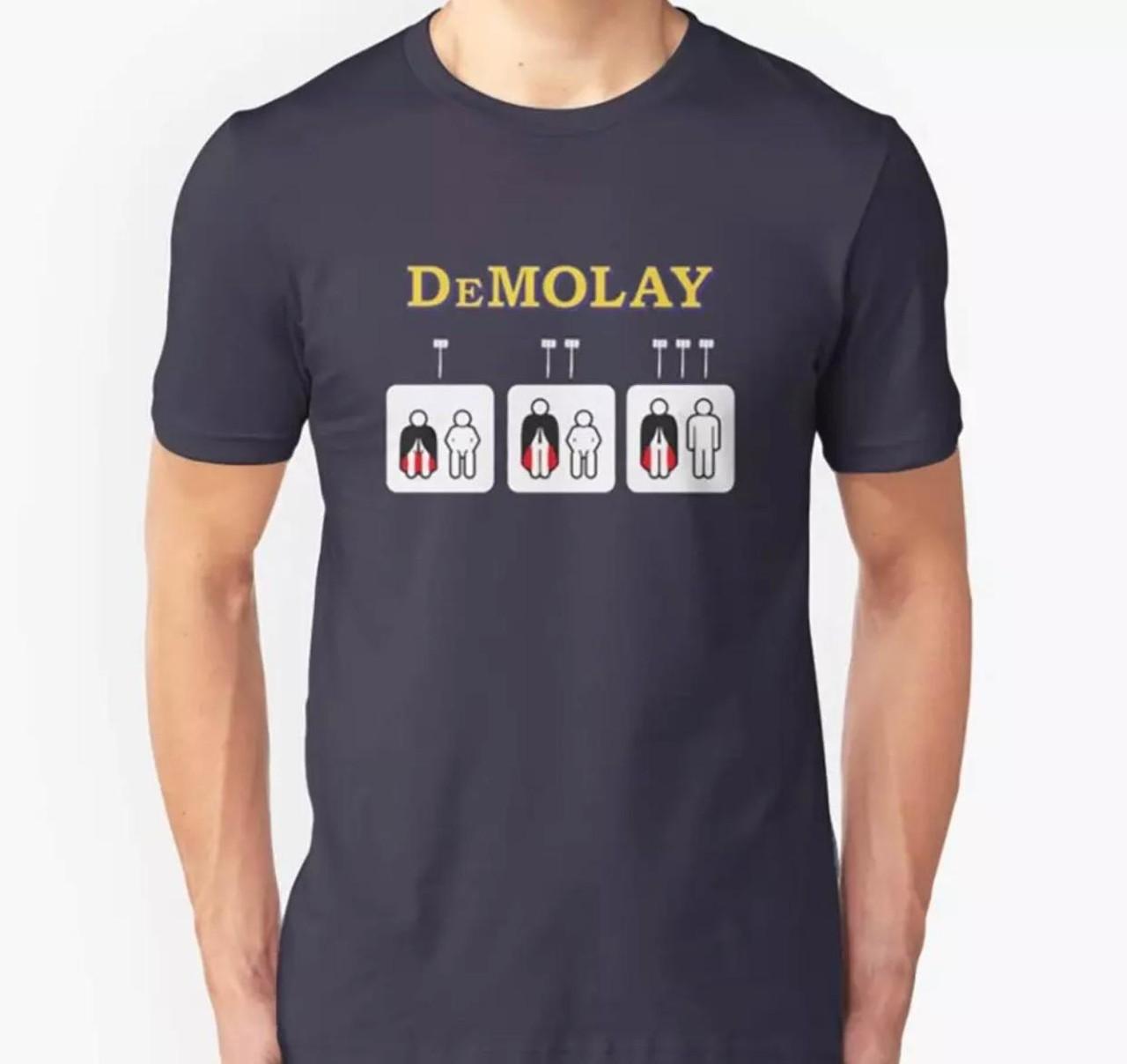 Camisa DM x Batida Malhete