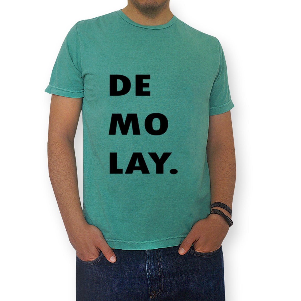 Camisa Frase DM