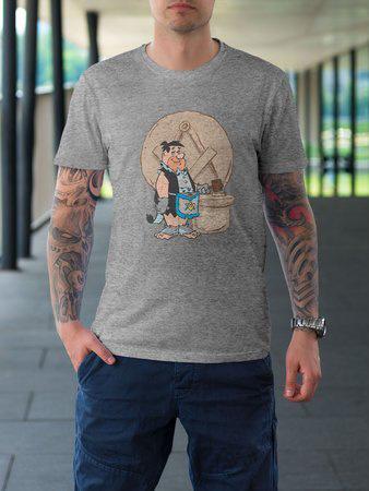 Camiseta Fred