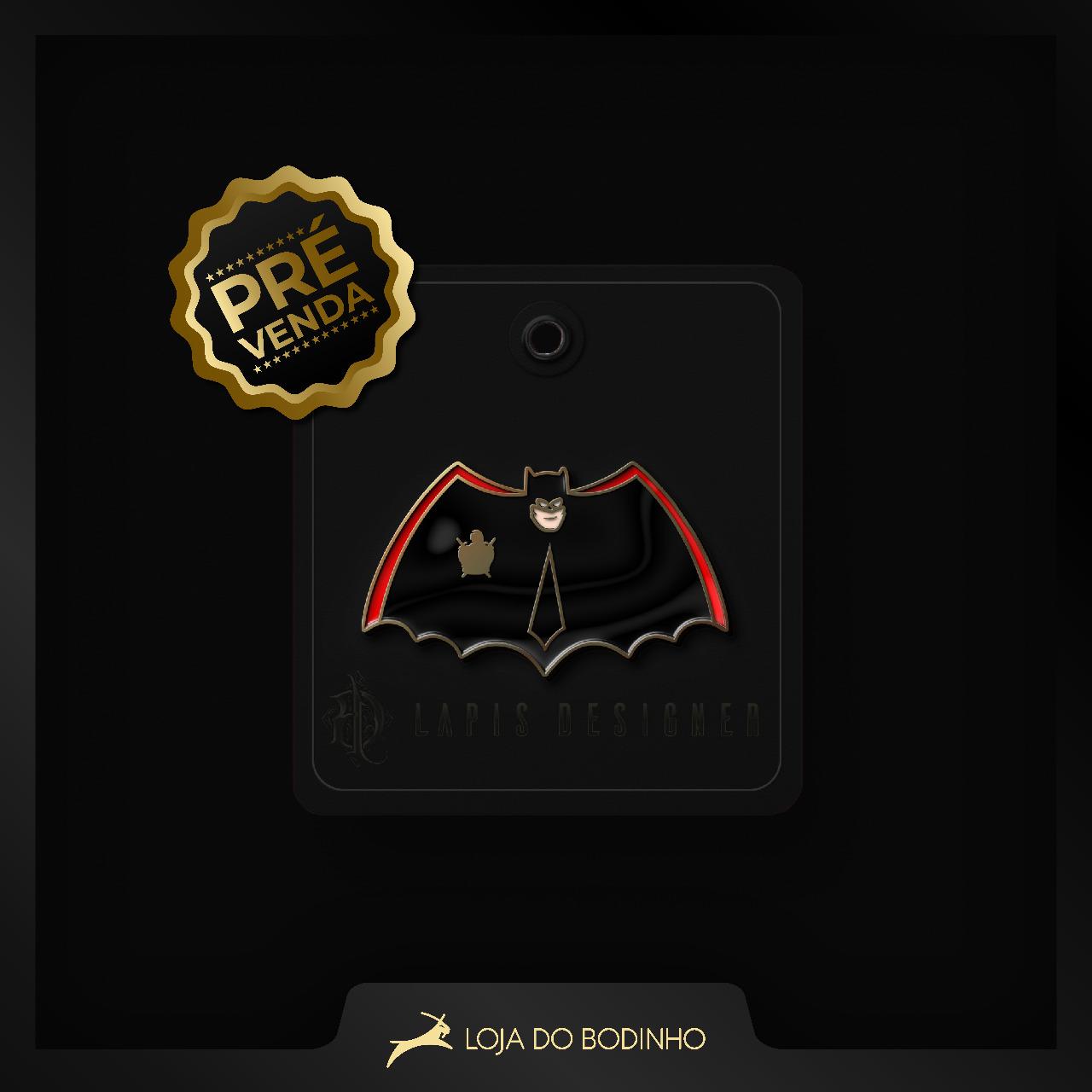 Combo Pré venda PIN DM Personagens - Envio 01/08 (apenas 50 kit´s)
