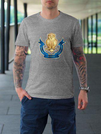 Camiseta Rito Moderno