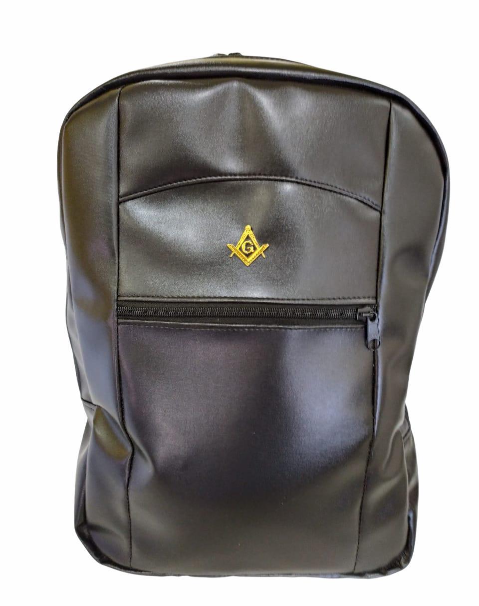 Mochila Executiva luxo Freemason