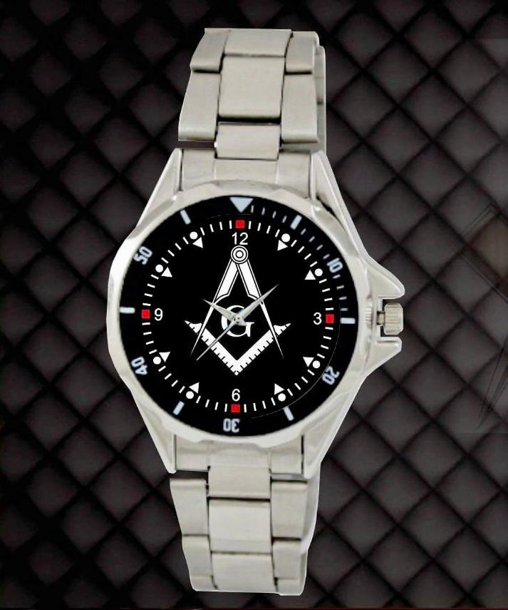 Relógio Luxo Modelo 05 - Edição Limitada.