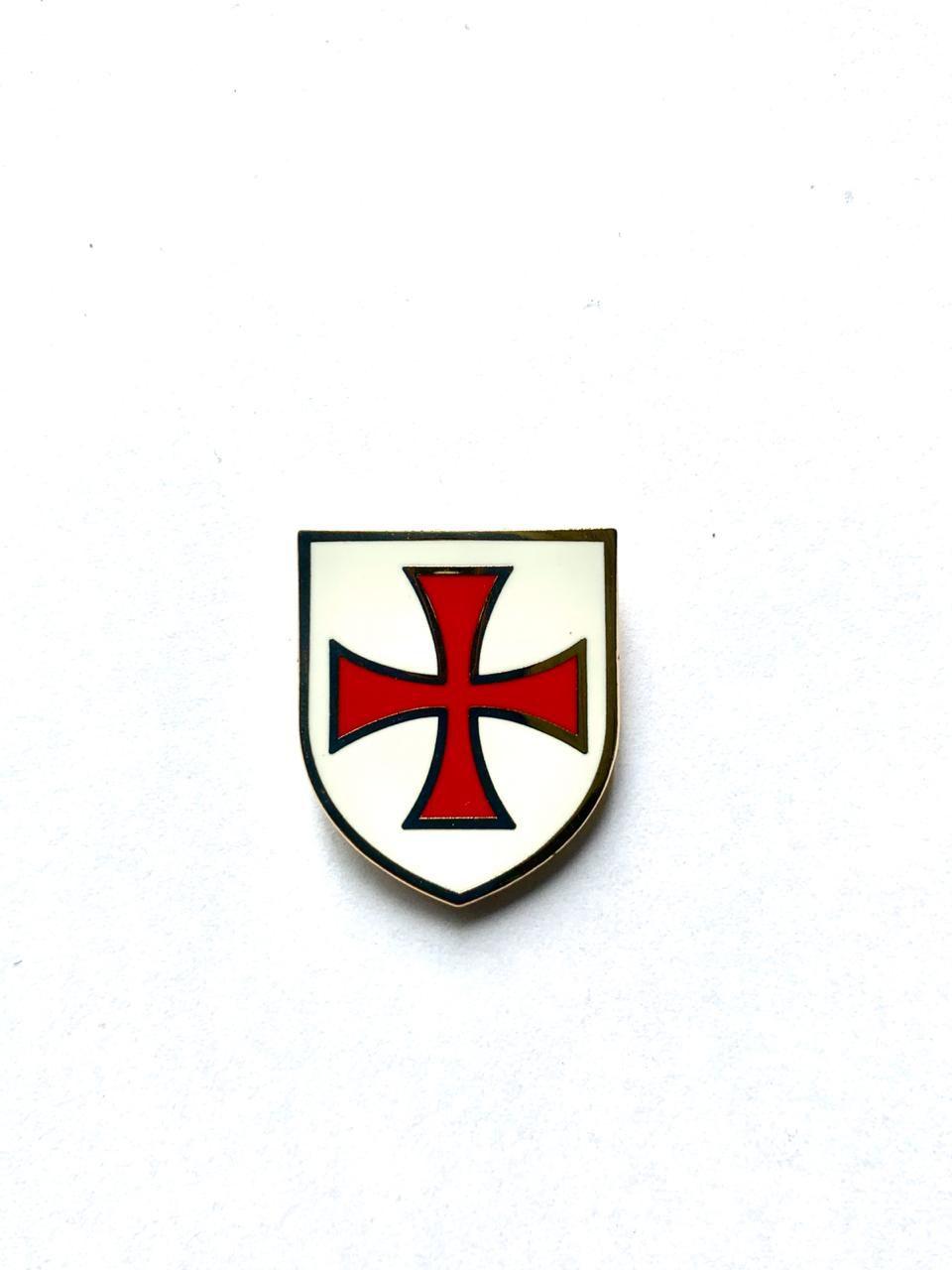 Escudo do Templário - DM