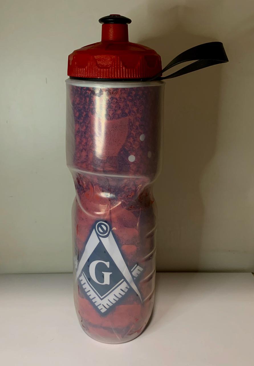 Garrafa Térmica 1 Litro - Esportes