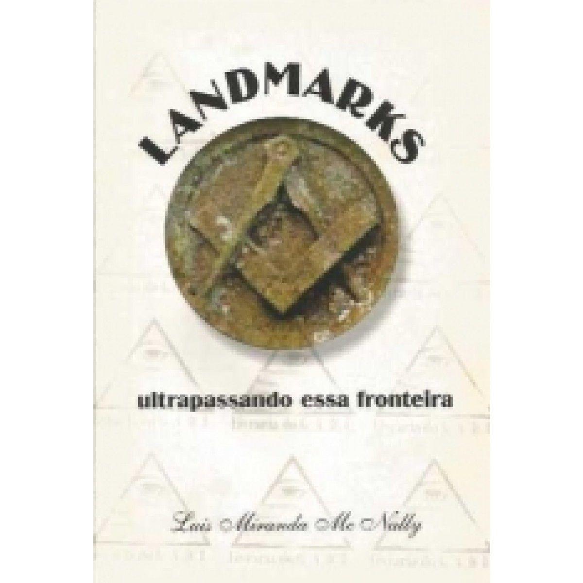 LANDMARKS ULTRAPASSANDO ESSA FRONTEIRA