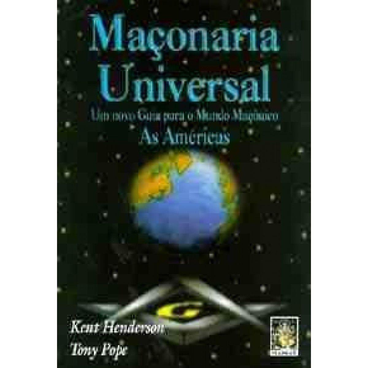 MACONARIA UNIVERSAL
