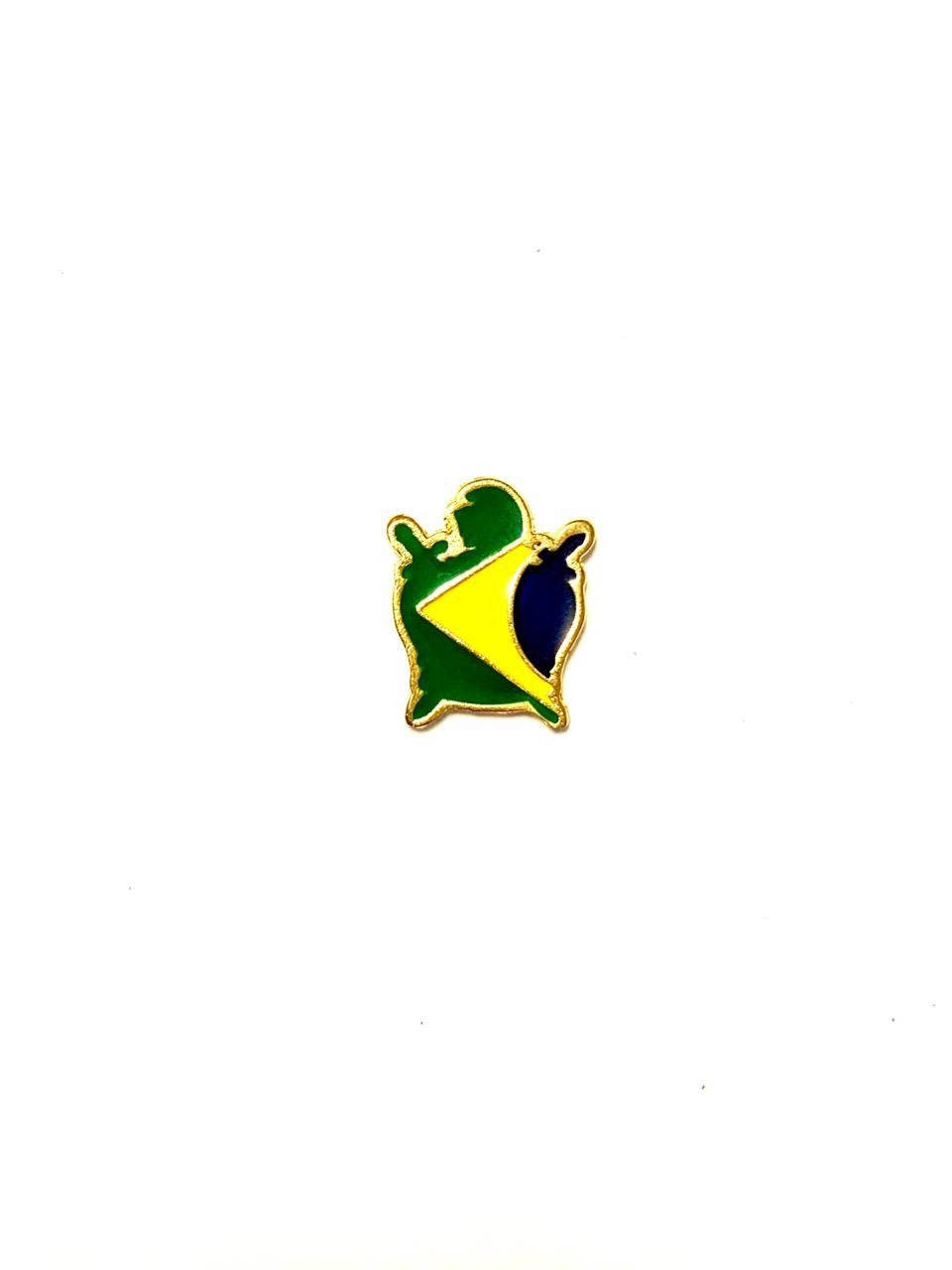 Pin DM Brasil