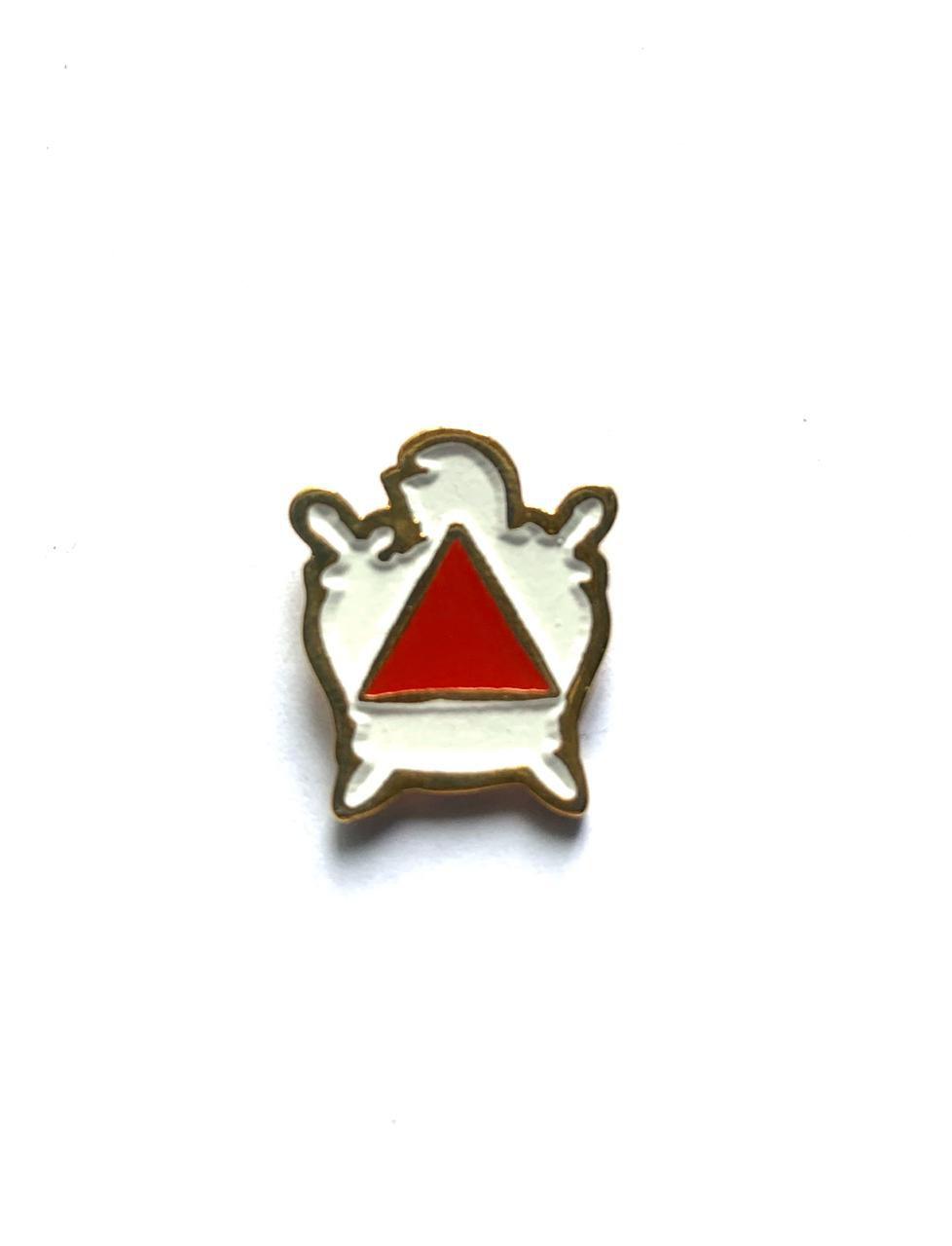 Pin DM - Minas