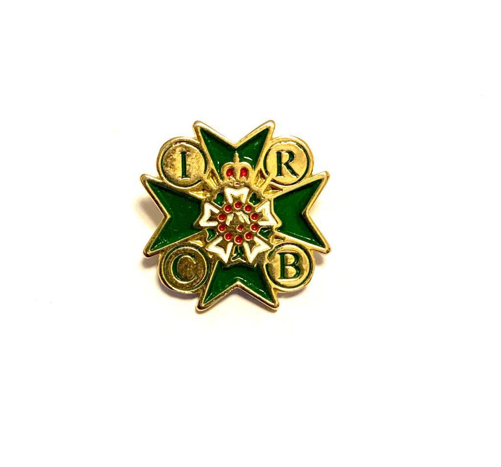 Pin IRCB