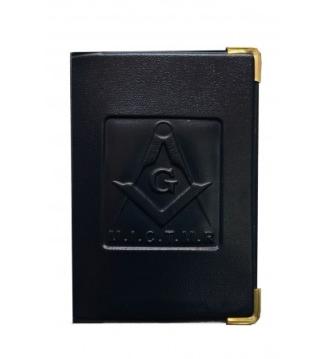 Porta Documentos Carteira - M.'.I.'.C.'.T.'.M.'.R.'.