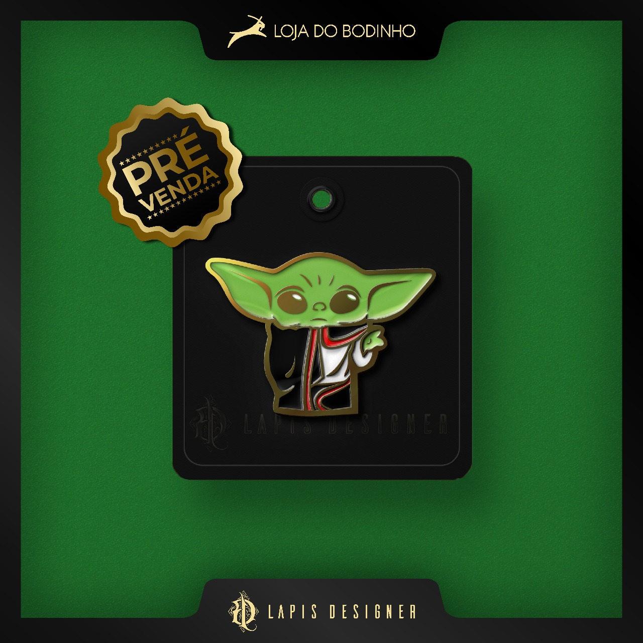 Pré venda - Baby Yoda - Envio 31/01
