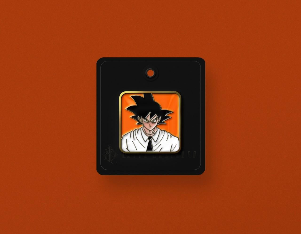 Pré venda Goku DM Iniciático - Envio 28/02 (apenas 50 unidades)