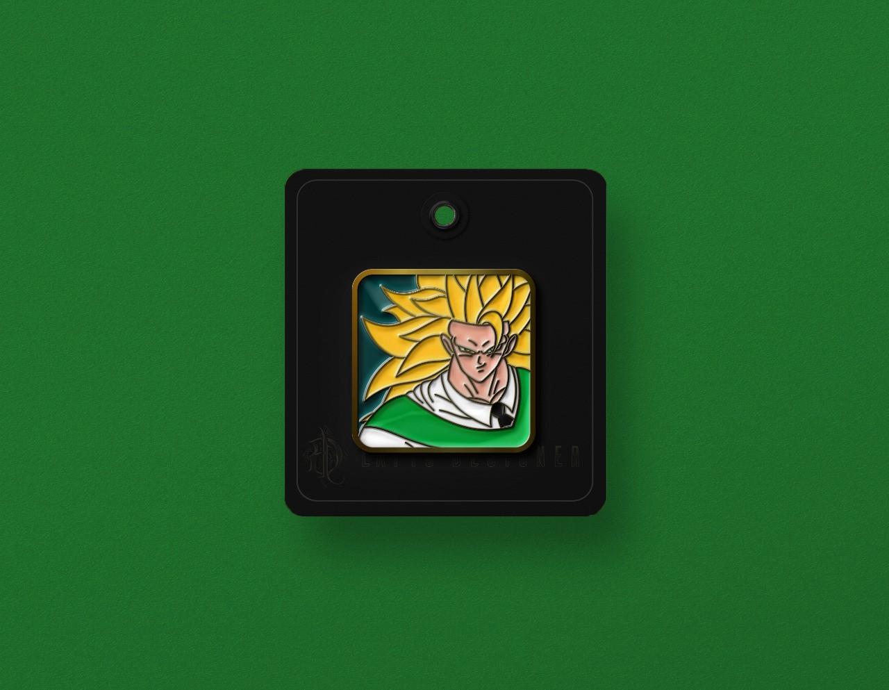 Pré venda Goku Priorado DM - Envio 28/02 (apenas 50 unidades)