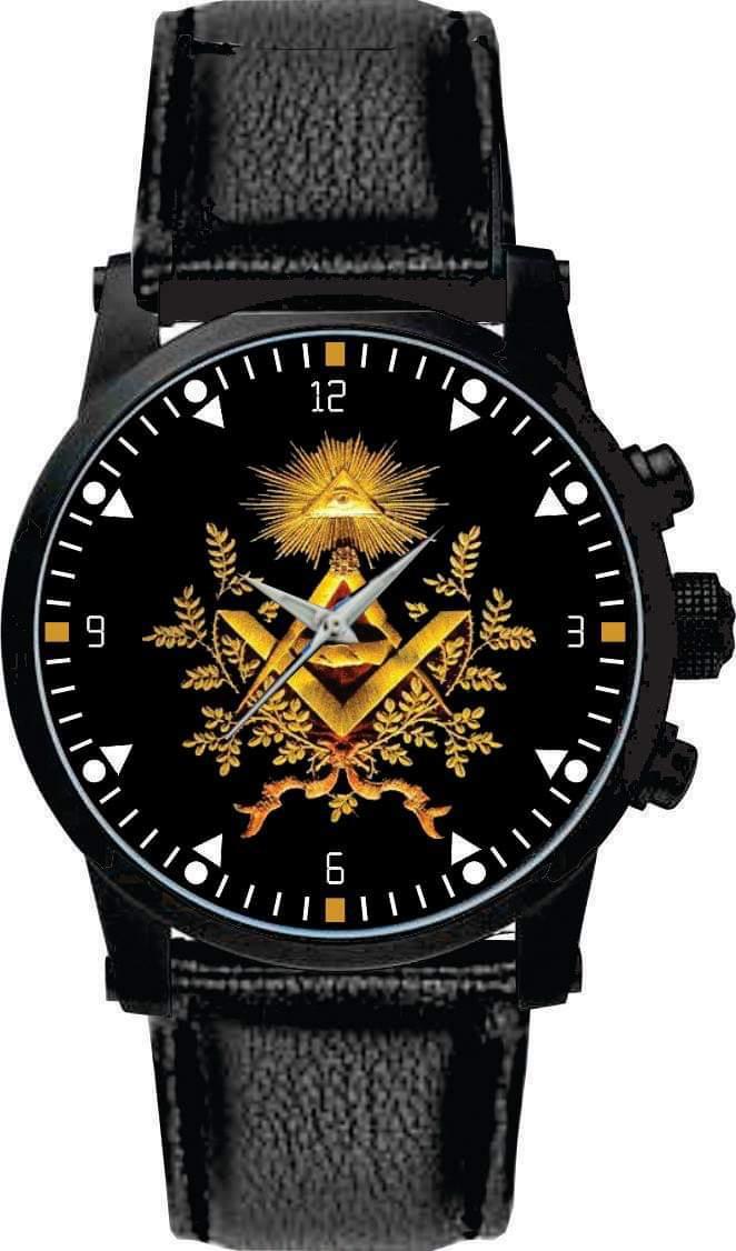 Relógio Luxo Modelo 02 - Edição Limitada.