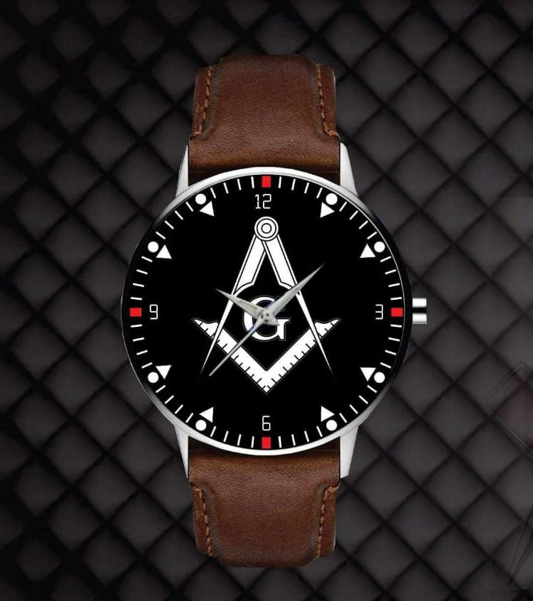 Relógio Luxo Modelo 03 - Edição Limitada.