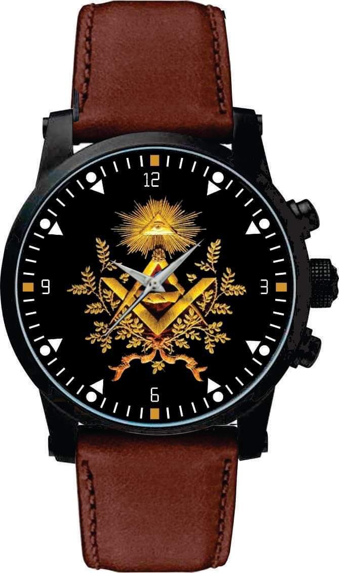 Relógio Luxo Modelo 06 - Edição Limitada.