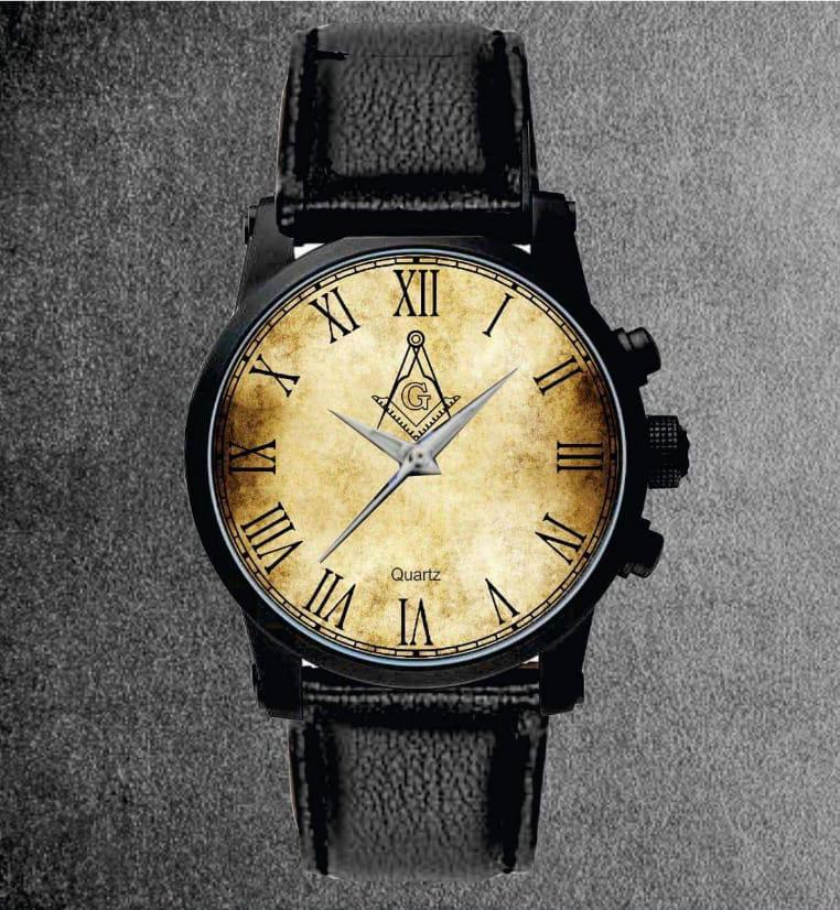 Relógio Luxo Modelo 11 - Edição Limitada.