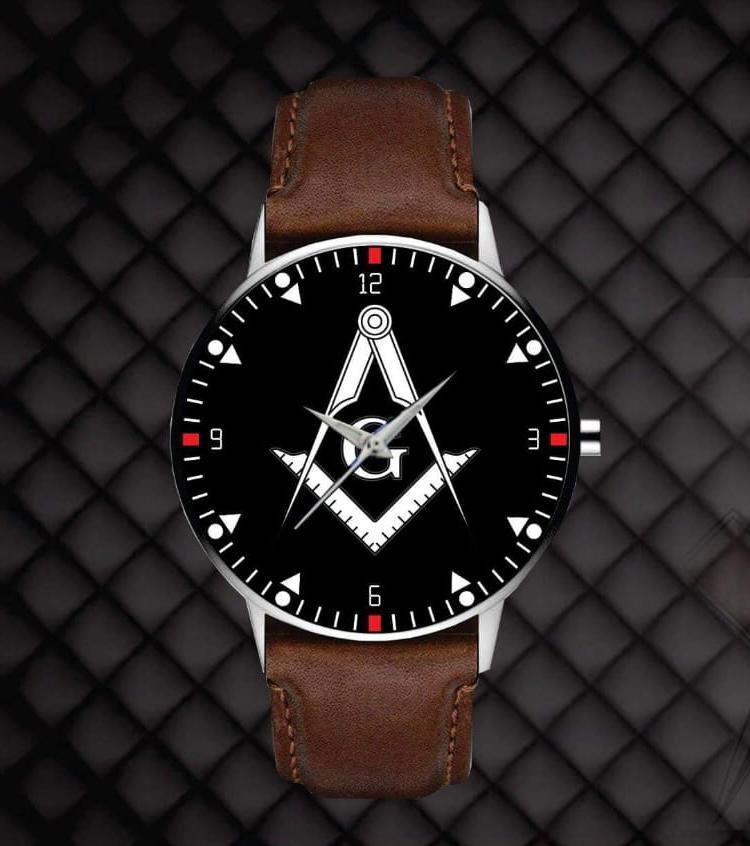 Relógio Luxo Modelo 14 - Edição Limitada.